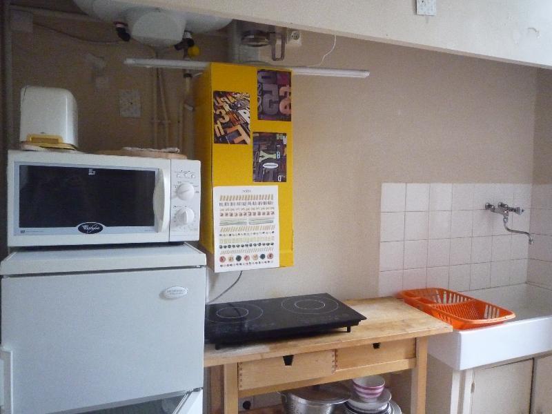 Alquiler  apartamento Toulouse 530€ CC - Fotografía 3