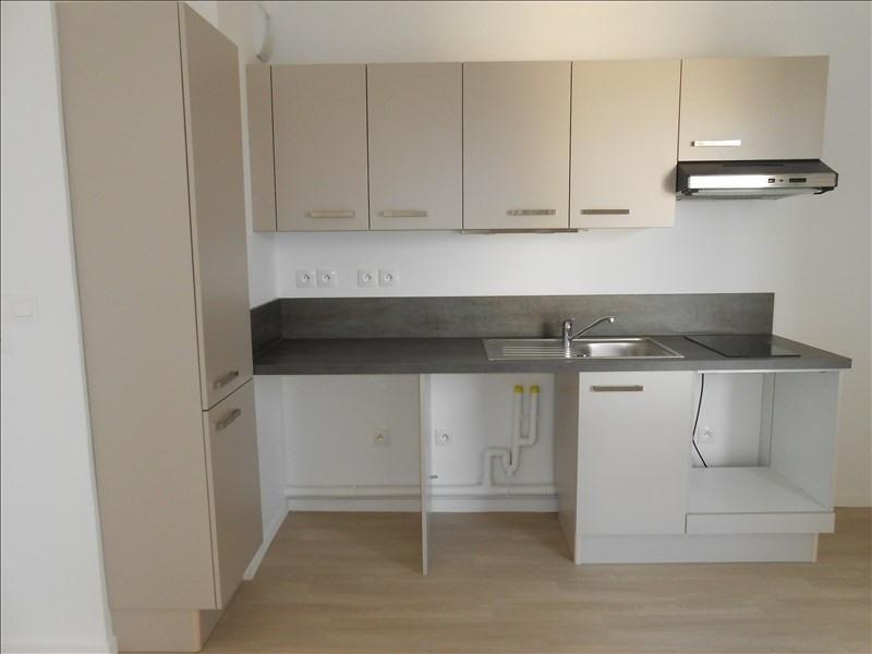 Location appartement Caen 465€ CC - Photo 2