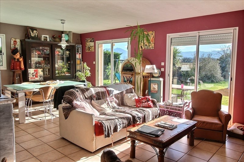 Sale house / villa Oloron ste marie 270000€ - Picture 2