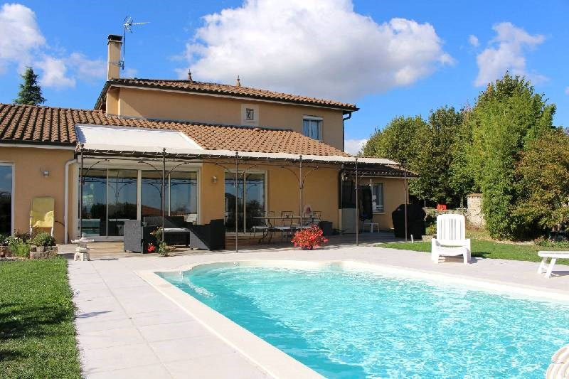 Vente de prestige maison / villa Charly 820 000€ - Photo 5