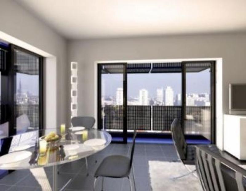 Verkauf von luxusobjekt wohnung Strasbourg 230000€ - Fotografie 2