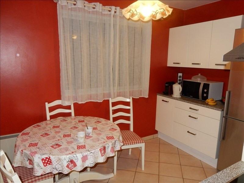 Sale apartment Le mee sur seine 112500€ - Picture 4
