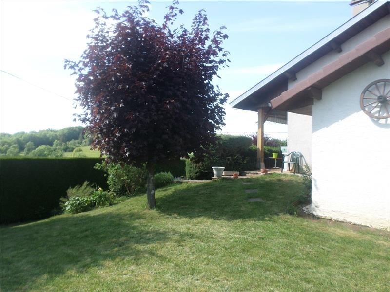 Vente maison / villa Beard/geovreissiat 227000€ - Photo 1