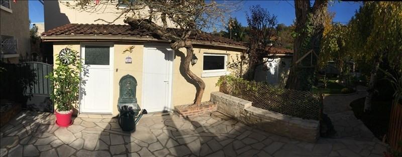 Vente maison / villa Villeneuve st georges 274000€ - Photo 6