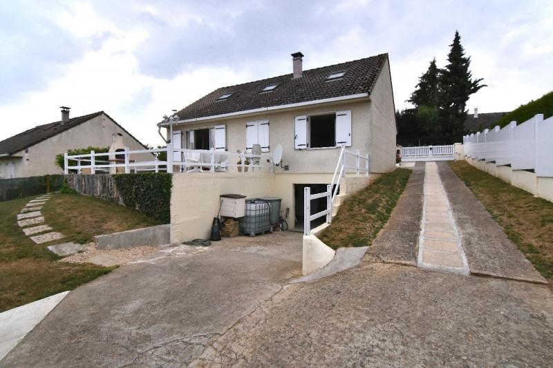 Vente maison / villa Bornel 303800€ - Photo 1