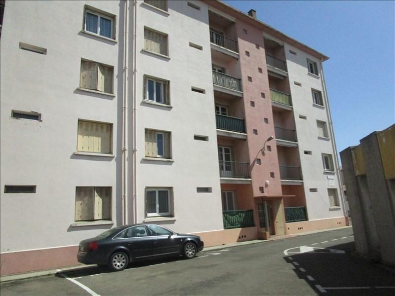 Sale apartment Carcassonne 39000€ - Picture 9