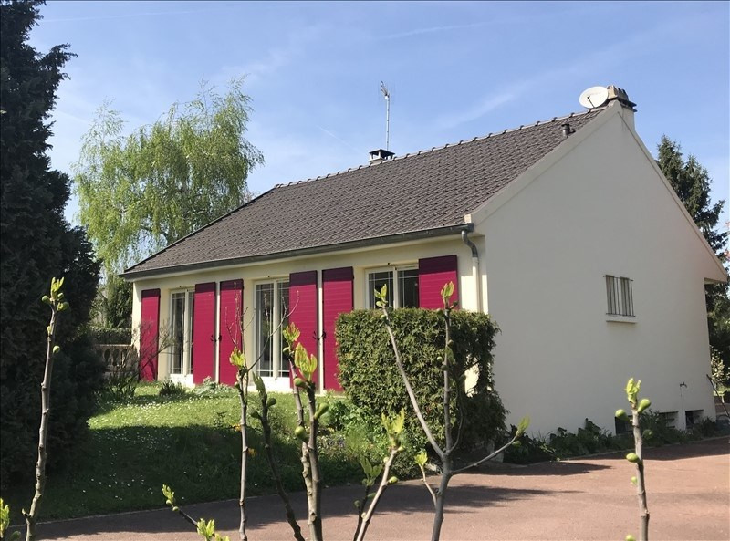 Vendita casa Houilles 585000€ - Fotografia 1