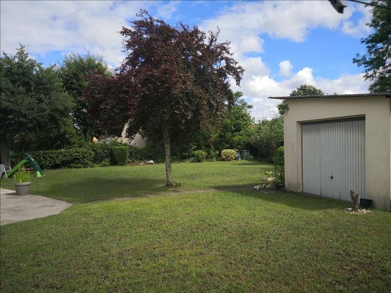 Sale house / villa Gradignan 515000€ - Picture 8