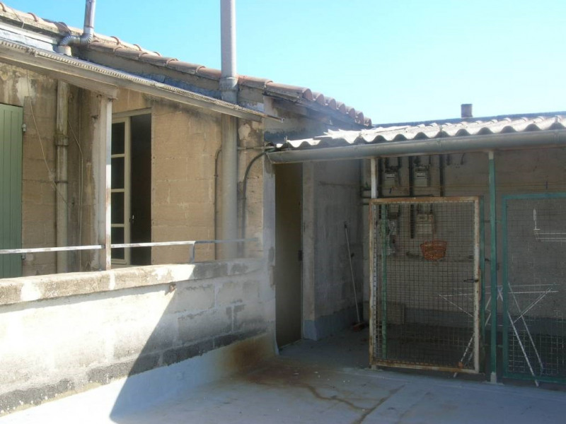 Location appartement Avignon 395€ CC - Photo 3