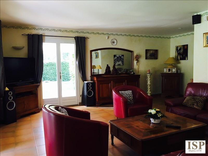 Vente de prestige maison / villa Les milles 655000€ - Photo 7