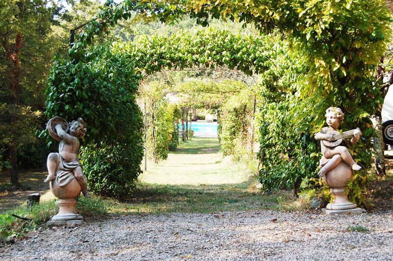 Verkauf von luxusobjekt haus Le canton de fayence 895000€ - Fotografie 11
