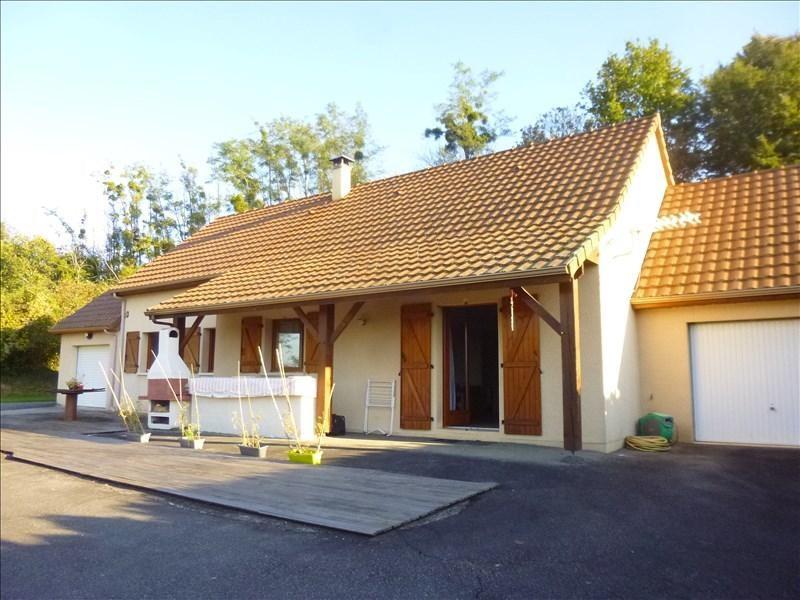 Vente maison / villa Mazerolles 234500€ - Photo 1