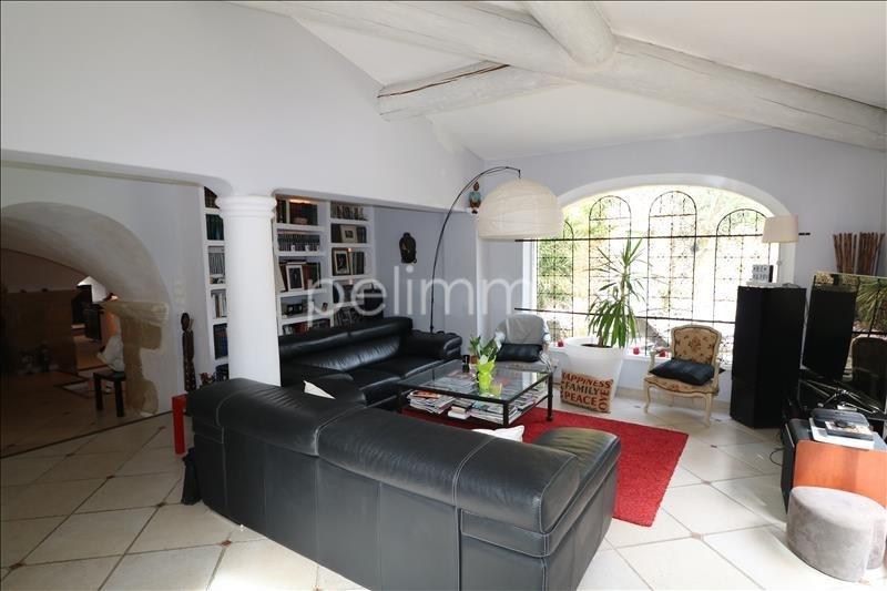 Vente de prestige maison / villa Pelissanne 665000€ - Photo 4