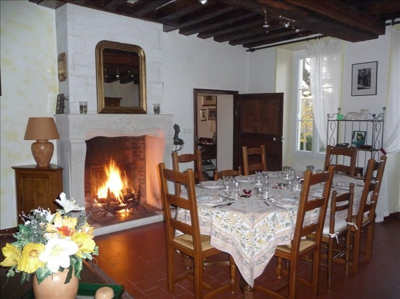Vente maison / villa Auxerre 265360€ - Photo 3