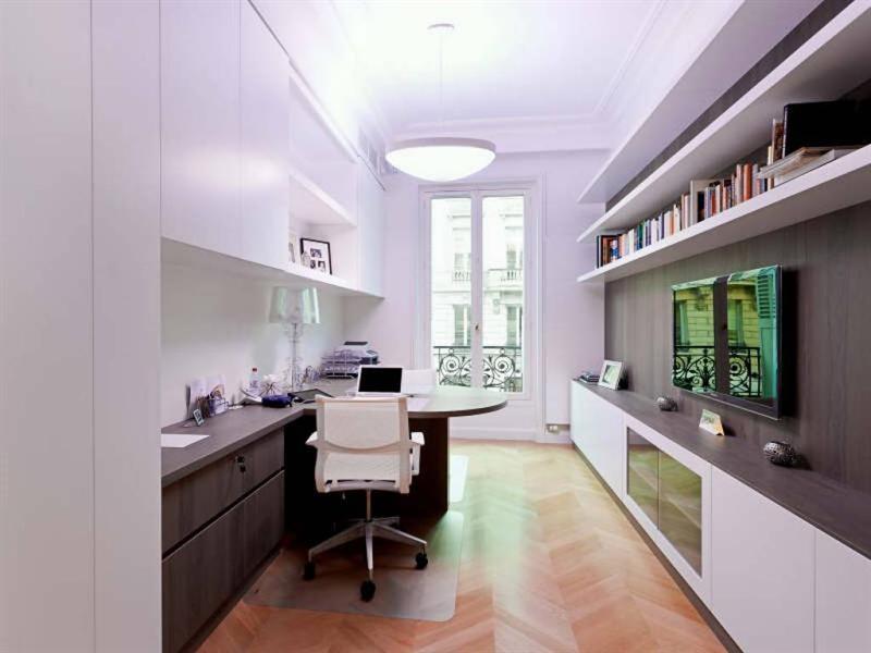 Immobile residenziali di prestigio appartamento Paris 8ème 4995000€ - Fotografia 4
