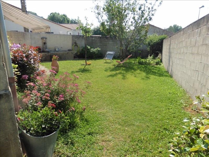 Sale house / villa Cour et buis 241500€ - Picture 2