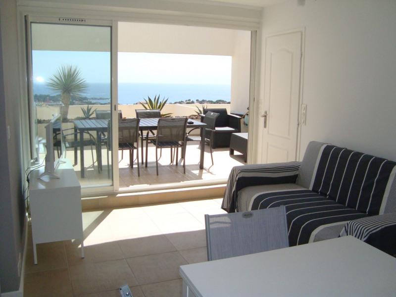 Location vacances appartement Bandol 525€ - Photo 6