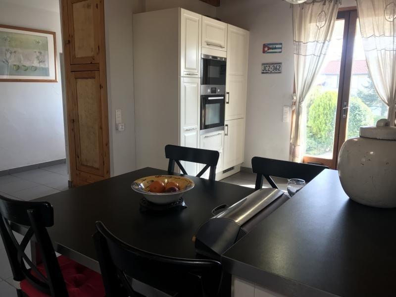 Vente maison / villa Valencin 285000€ - Photo 6