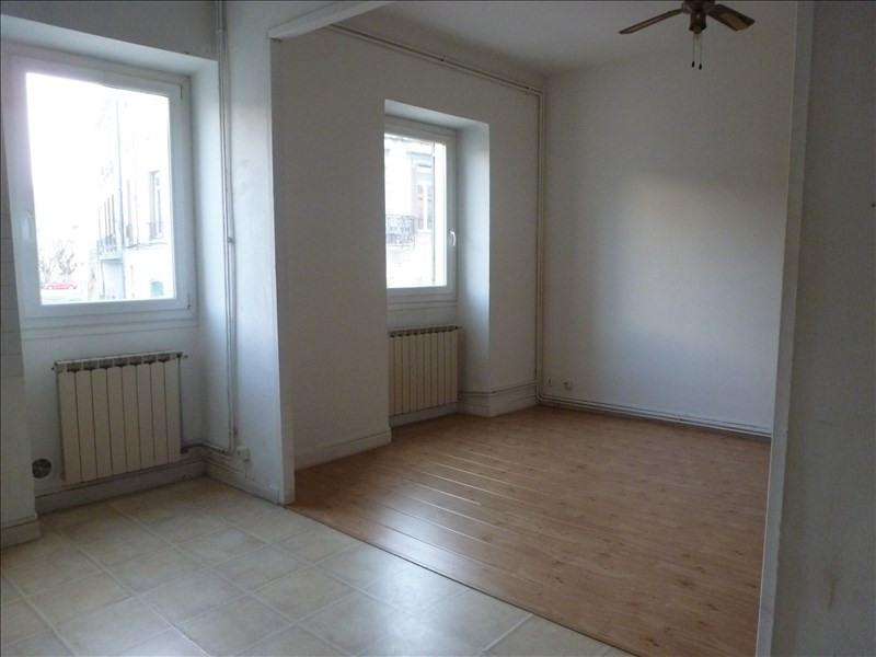 Rental apartment Tournon-sur-rhone 480€ CC - Picture 2
