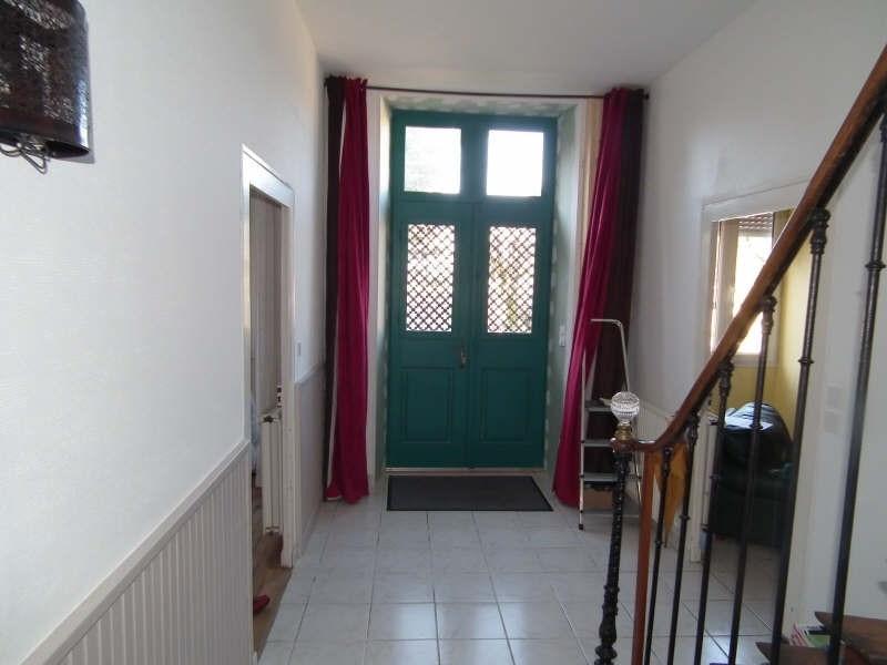 Sale house / villa Matha 185000€ - Picture 5