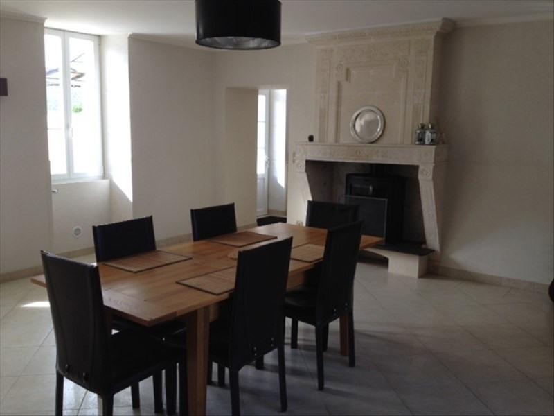 Sale house / villa Blaye 367000€ - Picture 3