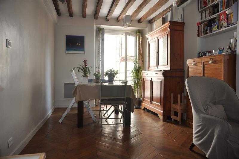 Vente appartement Versailles 325000€ - Photo 2