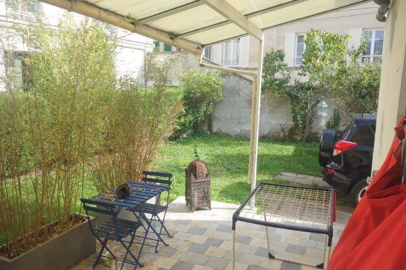 Sale house / villa Lagny sur marne 375000€ - Picture 1