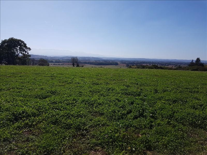 Sale site Aubertin 139 000€ - Picture 1