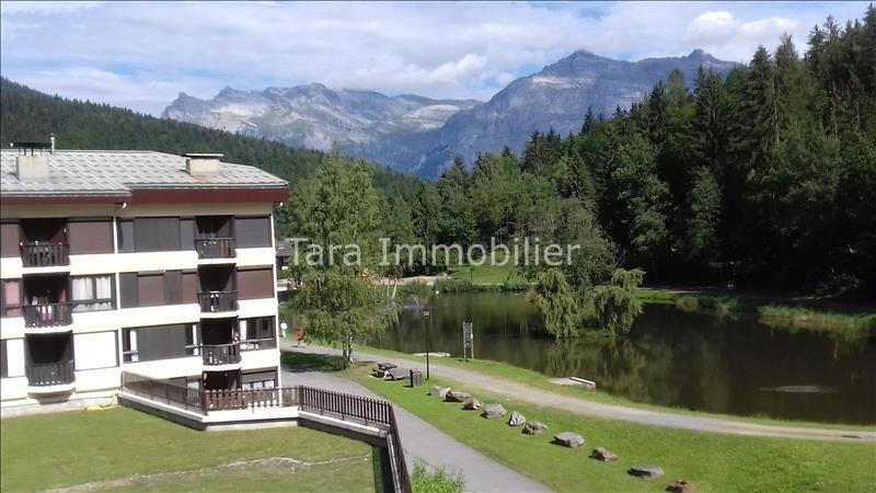 Sale apartment Les houches 278000€ - Picture 4