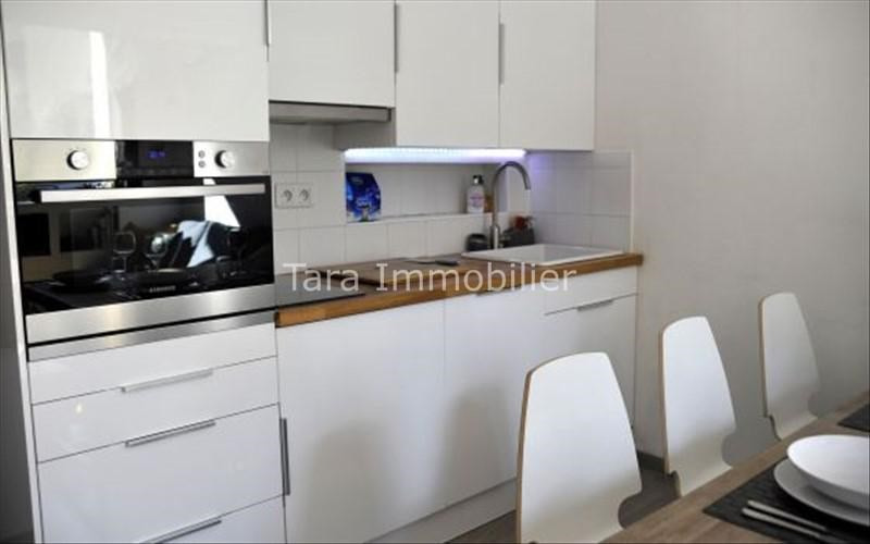 Vente appartement Argentiere 199000€ - Photo 2