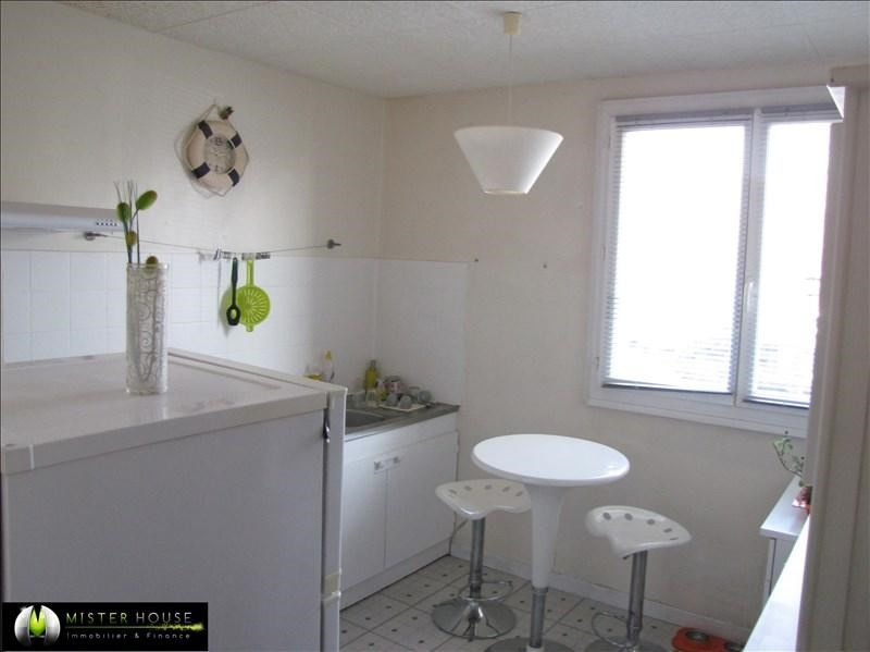 Sale apartment Montauban 76 000€ - Picture 5