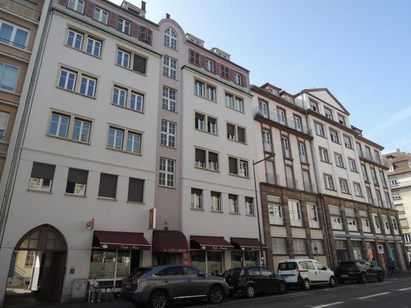 出租 公寓 Strasbourg 800€ CC - 照片 1