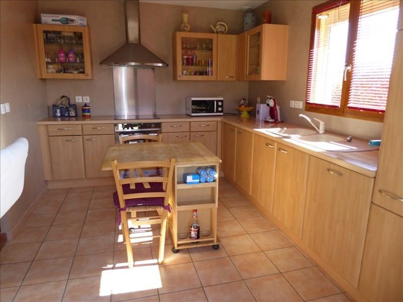 Vente maison / villa Echenevex 638000€ - Photo 4