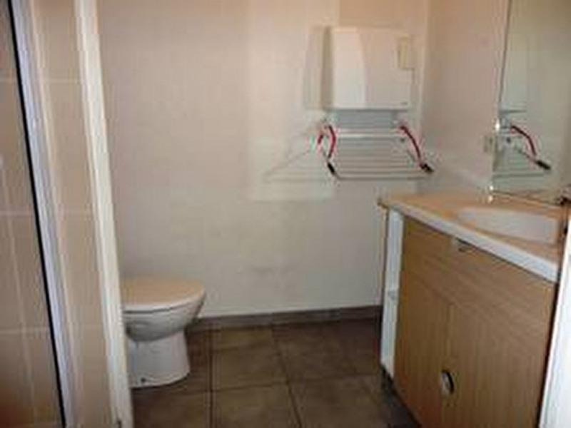 Verhuren  appartement Toulon 380€ CC - Foto 1