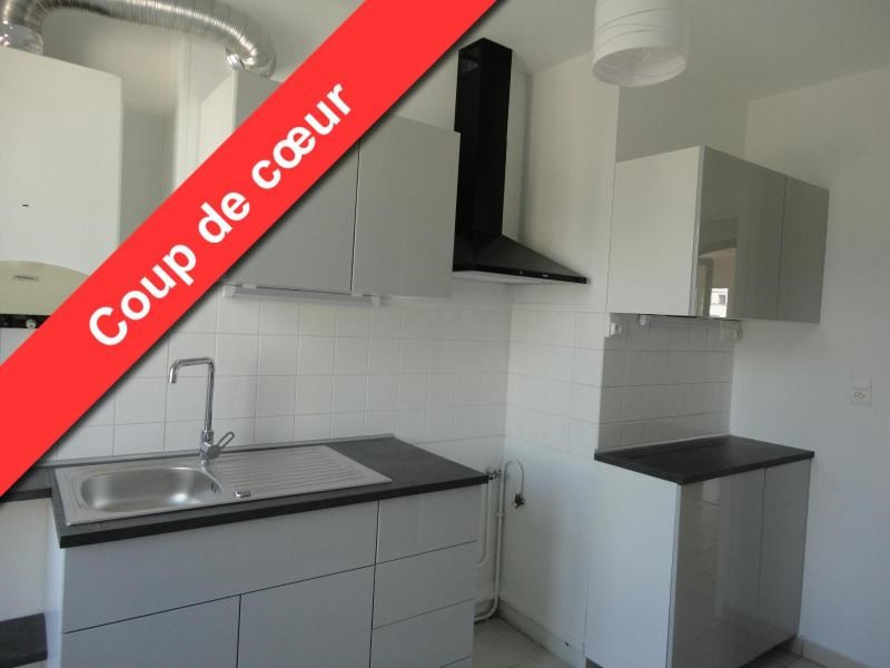 Location appartement Grenoble 750€ CC - Photo 2