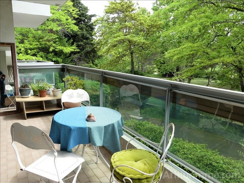 Sale apartment Montpellier 132500€ - Picture 1