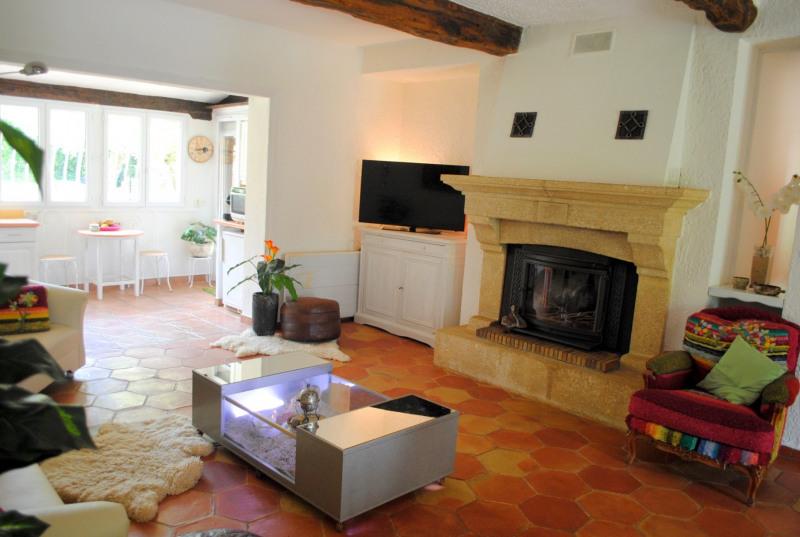 Vente maison / villa Callian 490000€ - Photo 10