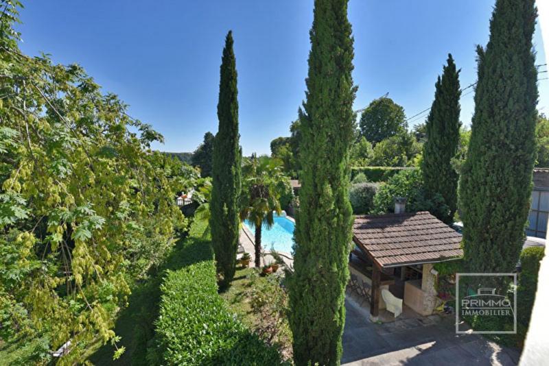 Vente de prestige maison / villa Collonges au mont d'or 895000€ - Photo 4