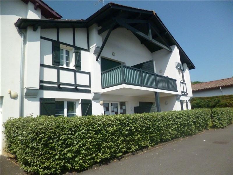 Sale apartment St pee sur nivelle 125000€ - Picture 1