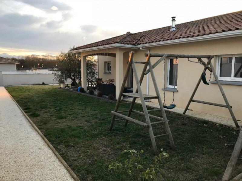 Produit d'investissement maison / villa Dax 310000€ - Photo 4