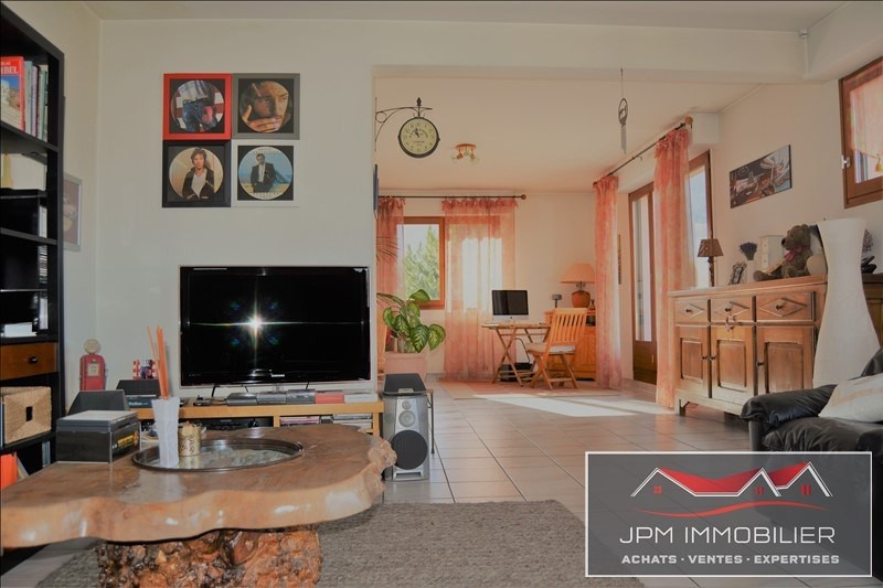 Vente appartement Cluses 245 000€ - Photo 3