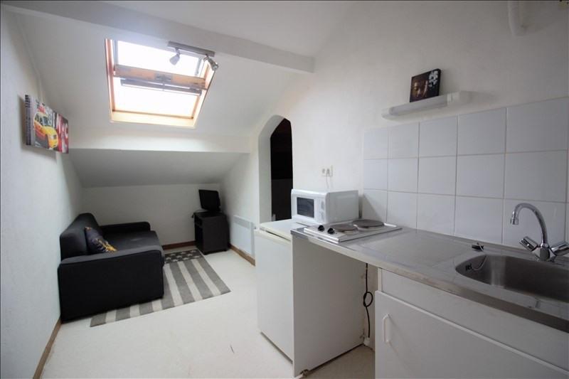 Vente appartement Avignon 45000€ - Photo 1