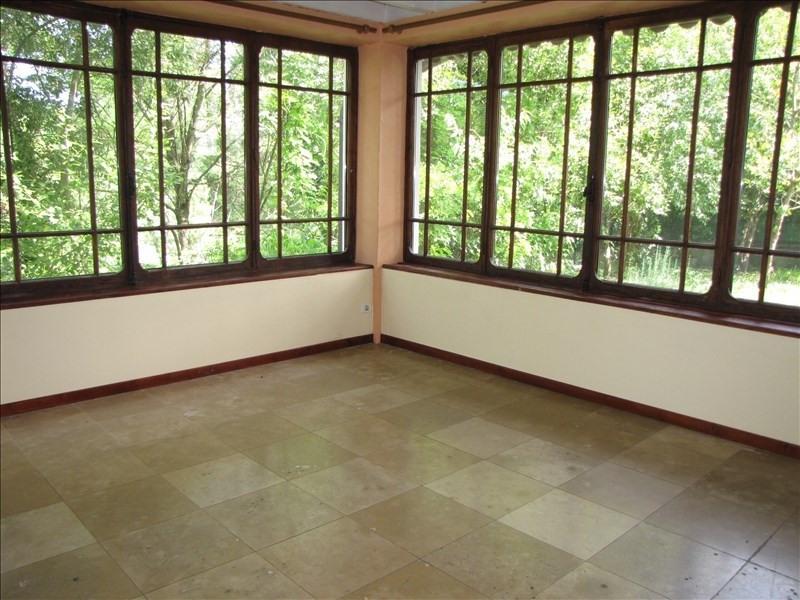 Vendita casa Alby sur cheran 385000€ - Fotografia 3