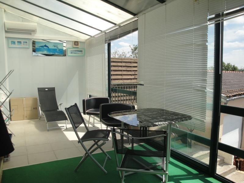 Venta  apartamento Chatenois les forges 134000€ - Fotografía 1