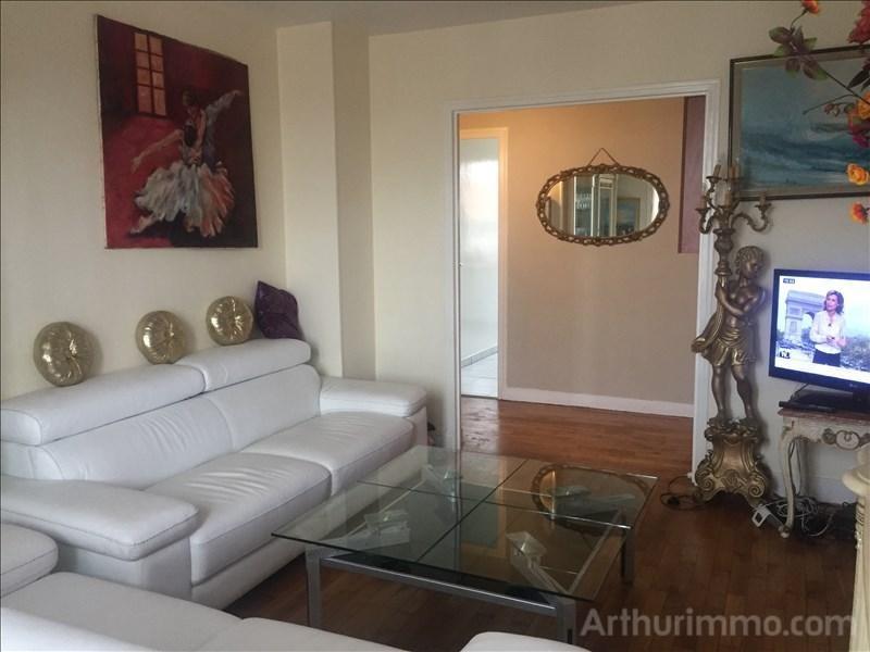 Vente appartement Fontenay sous bois 325000€ - Photo 2