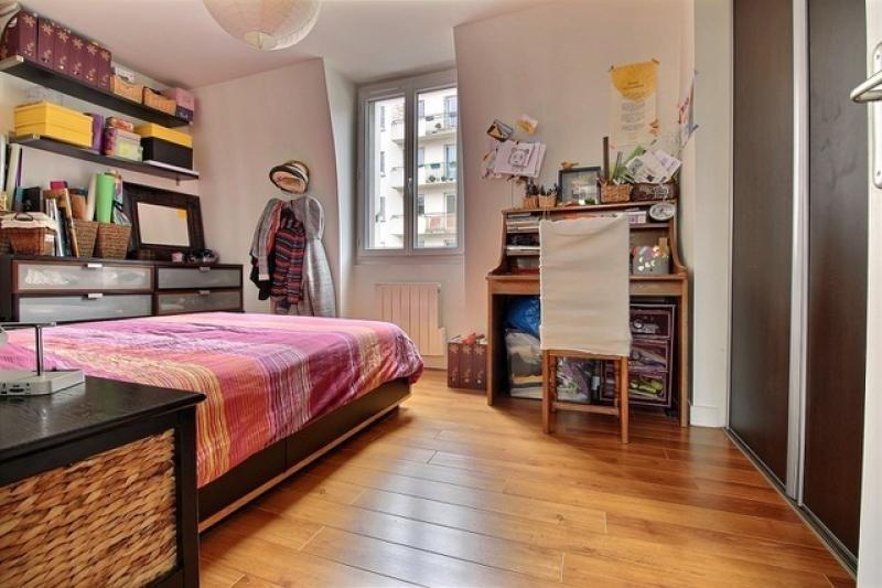 Vente appartement Issy les moulineaux 480000€ - Photo 6