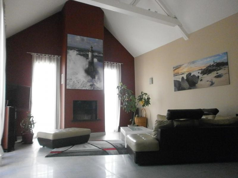 Vente maison / villa Orgeval 697000€ - Photo 1