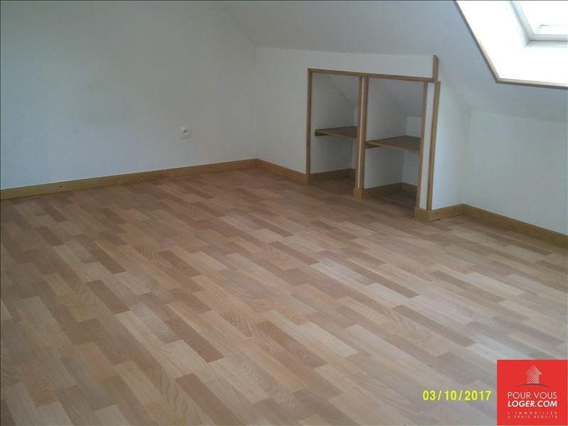 Location maison / villa Eperlecques 623€ CC - Photo 4