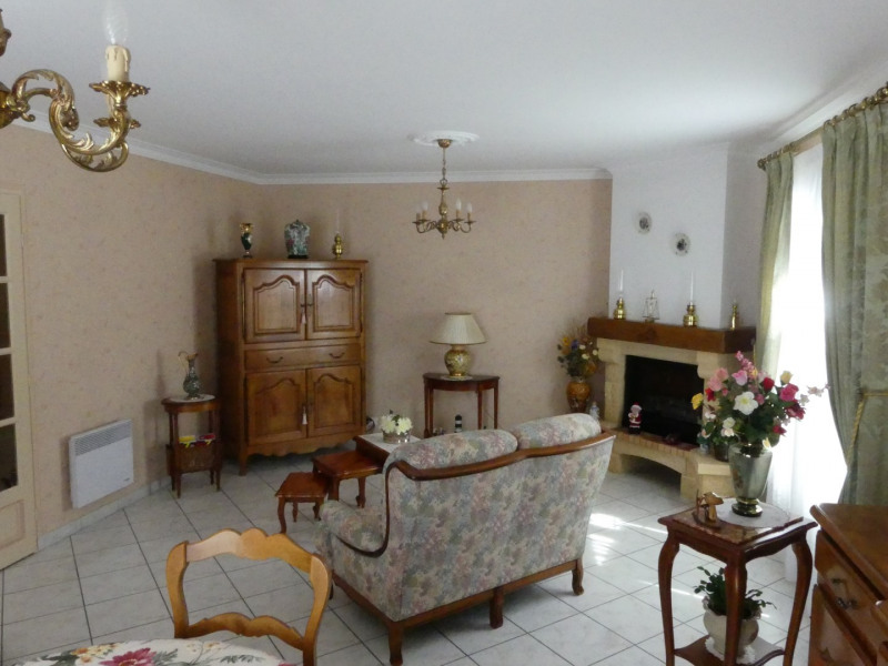 Life annuity house / villa Saujon 75250€ - Picture 3