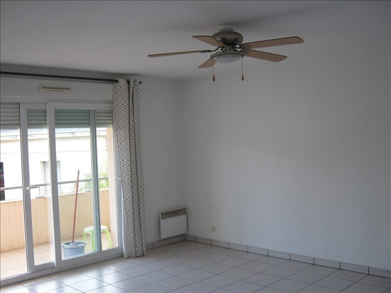 Location appartement Ares 770€ CC - Photo 1